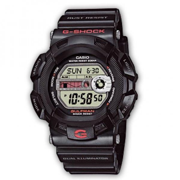 CASIO G-shock G 9100-1 15022960