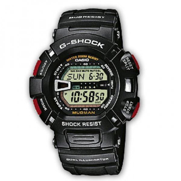 CASIO G-Shock G 9000-1 15020751