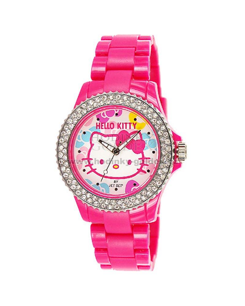 Hello Kitty JHK9904-22. zdarma. Dětské hodinky ... 60b1aeebdbb
