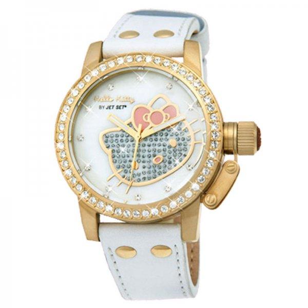 Hello Kitty - Woman JHK138-141