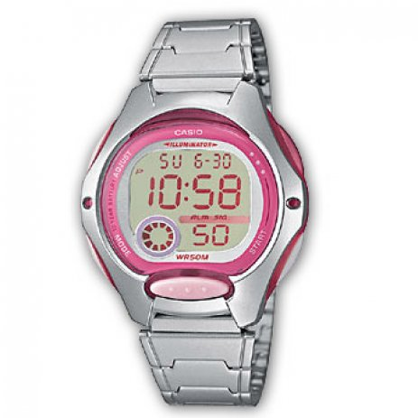 CASIO Collection LW-200D-4AVEF 15001615