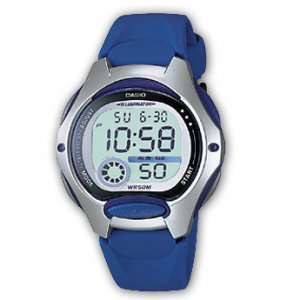 CASIO Collection LW 200-2A 15001611