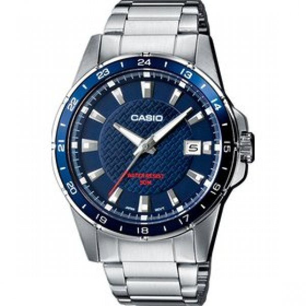 CASIO Collection MTP 1290D-2A 15027925