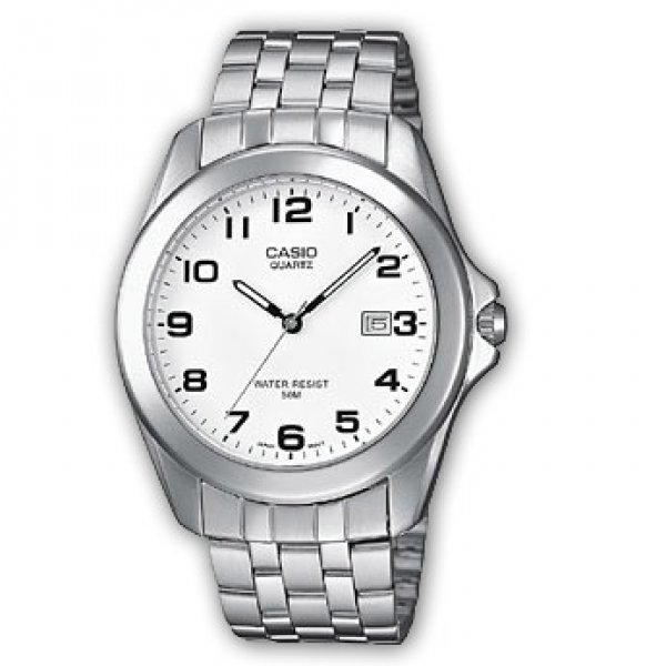 CASIO Collection MTP 1222A-7B 15014107
