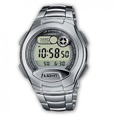 CASIO Collection W 752D-1A 15016682