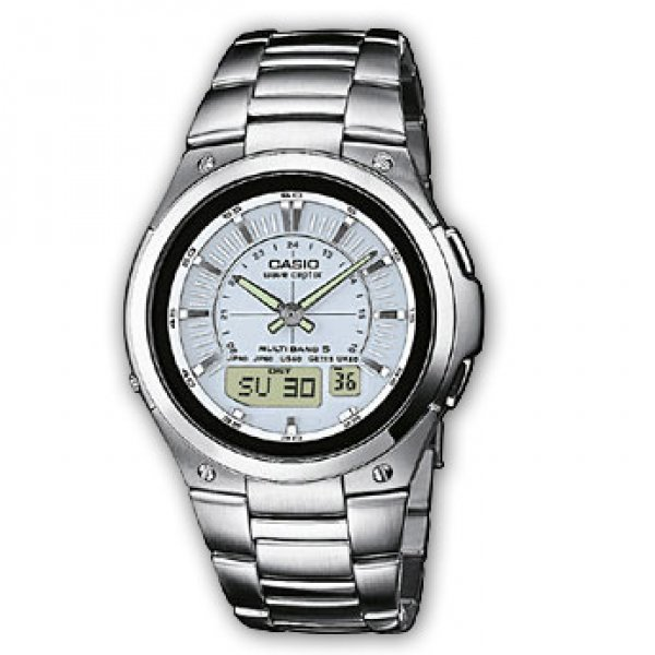 Casio WAVE CEPTOR WVA M150D-7 15020983