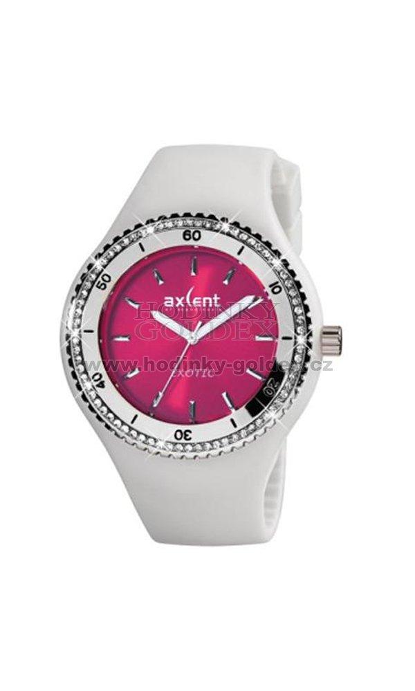 dfe44eb59 Axcent of Scandinavia - Exotic X15604-05. zdarma. Módní dámské analogové  hodinky ...